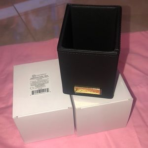 Authentic BH Cosmetics Brush Holder